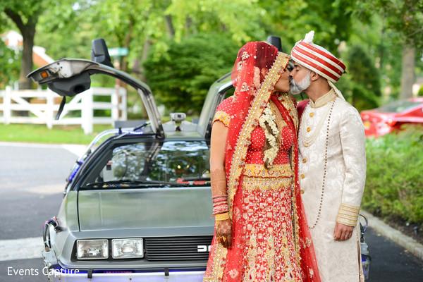 post wedding photography,indian bride,indian groom,transportation