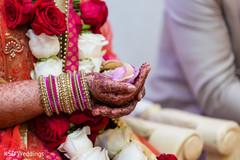 indian wedding ceremony,indian bride,bridal bangles
