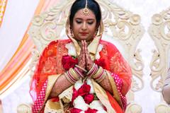 indian bride,indian wedding ceremony,bridal fashion