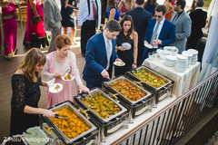 indian wedding planning and design,indian wedding reception,indian wedding catering,indian wedding food