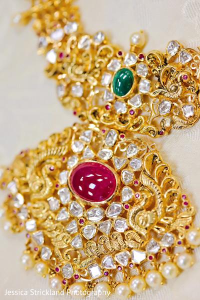 Phenomenal indian bridal jewelry