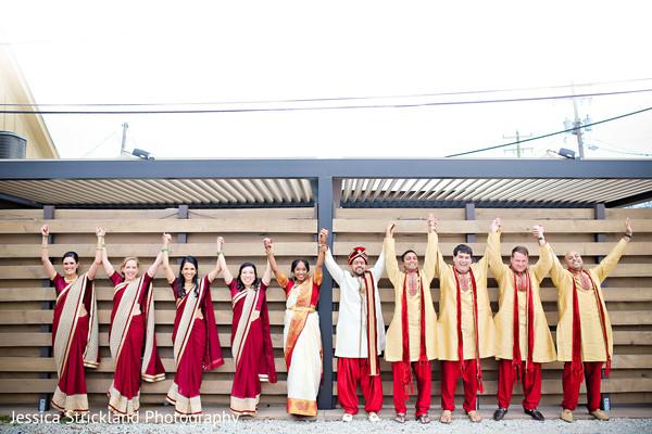indian bridesmaids' fashion,indian groomsmen fashion,indian bride fashion,indian groom fashion