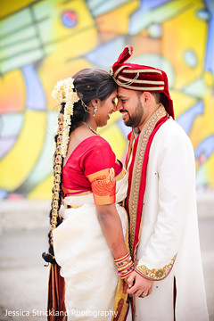 indian bride fashion,indian groom fashion,bridal jewelry,outdoor photography