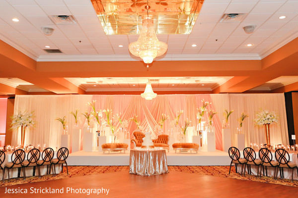 indian wedding reception,reception stage,indian wedding reception floral and decor,indian wedding planning and design