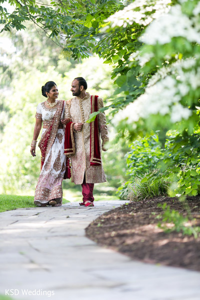 Lovable Indian wedding photography.