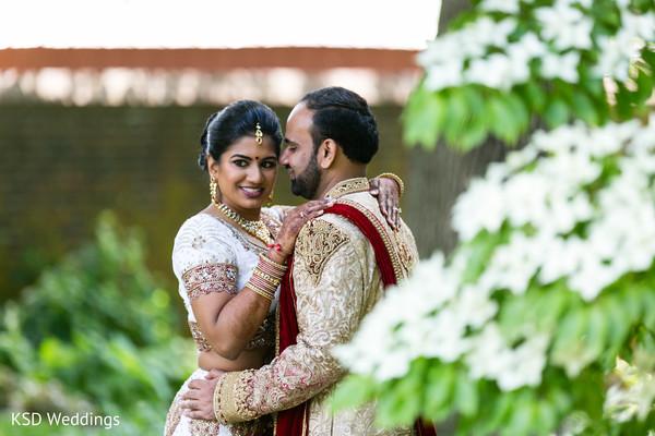 Pre-wedding ceremony photo shoot.