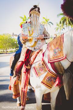 baraat,baraat horse,pre-wedding traditions