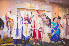 pre-wedding traditions,indian groom