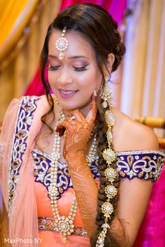 indian bride,indian bride hair and makeup,bridal jewelry,indian bridal mehndi
