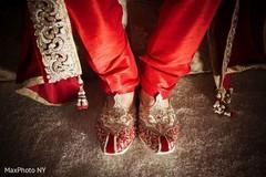 indian groom getting ready,indian groom,indian groom shoes