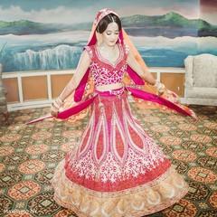 indian bride lengha,bridal jewelry,indian bride