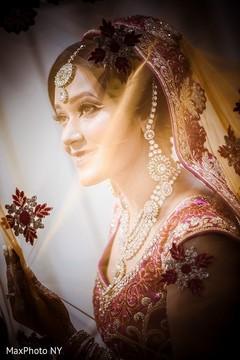 bridal jewelry,indian bride portrait,indian bride fashion