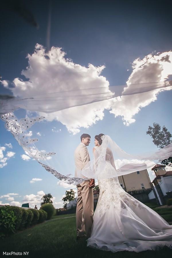 Fairy tale indian wedding photo shoot in Jamaica, NY Indian Wedding by MaxPhoto NY