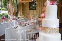 indian wedding reception,indian wedding cake,indian wedding desserts