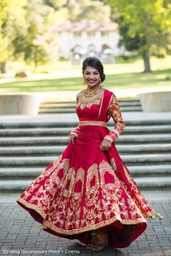 bridal lengha,indian bride fashion,bridal lengha inspiration