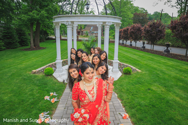 indian bride,bridal fashion,indian bridesmaids,indian wedding photography