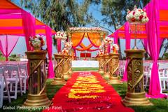 mandap,indian wedding planning and design,indian wedding ceremony floral and decor,indian wedding ceremony
