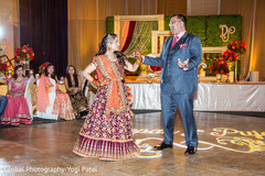 indian wedding reception,indian bride reception fashion,indian groom suit,dj and entertainment
