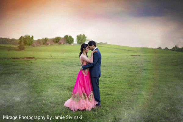 outdoor photography,indian bride and groom,indian bride fashion,indian groom suit