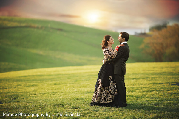 outdoor photography,indian bride and groom,indian bride fashion,indian groom fashion
