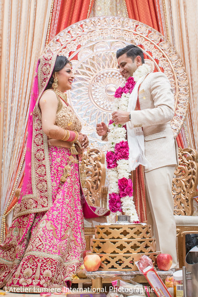 indian wedding ceremony,indian bride fashion,indian groom fashion