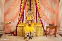 pre- wedding celebrations,indian bride fashion,indian bride portrait