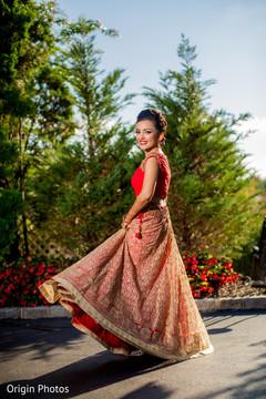 bridal lengha,indian bridal lengha,indian bride fashion