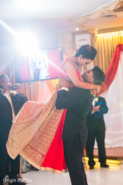 indian wedding,indian couple first dance,indian bridal fashion