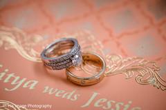 wedding invitations,wedding rings,indian fusion wedding