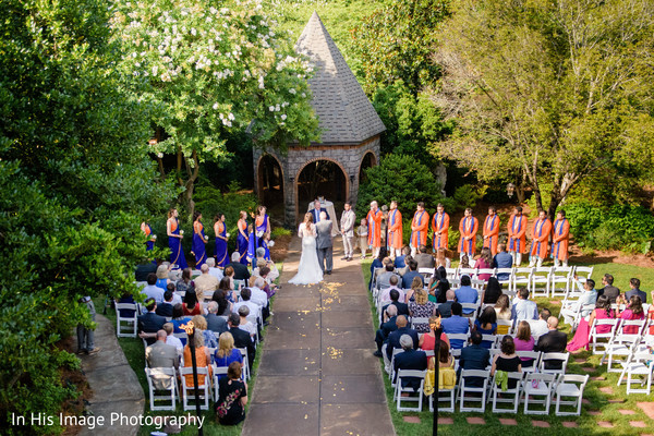indian fusion wedding ceremony,venue,indian wedding photography