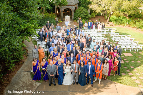 indian fusion wedding ceremony,indian bride and groom,indian wedding photography