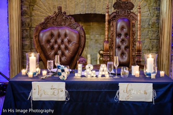 floral and decor,indian wedding reception,planning and design