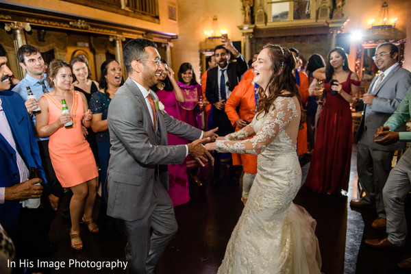 dj,indian fusion wedding,indian wedding reception