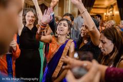 dj,india fusion wedding,indian wedding reception