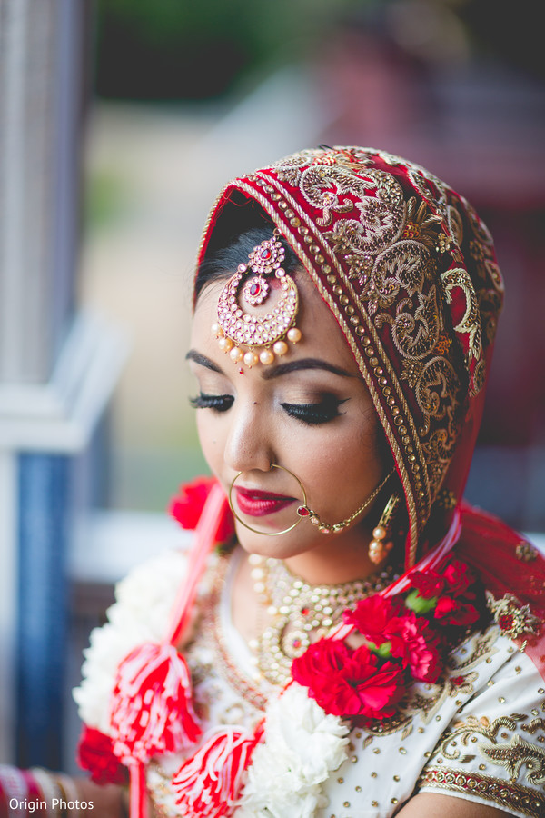 Photo in Great Neck, NY Indian Wedding by Origin Photos