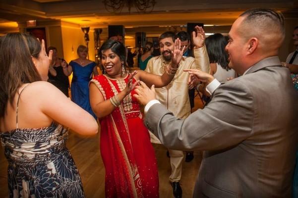 indian wedding reception,indian wedding,indian wedding party