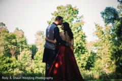 indian bride,indian groom,pre-wedding fashion,outdoor wedding photography