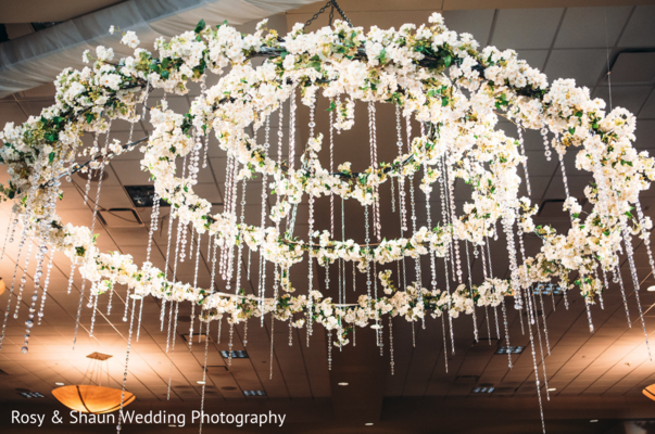 floral and decor,planning and design,indian wedding ceremony