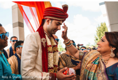 indian wedding ceremony,indian groom,pre-wedding traditions