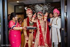 indian bride and groom,indian wedding,indian wedding ceremony
