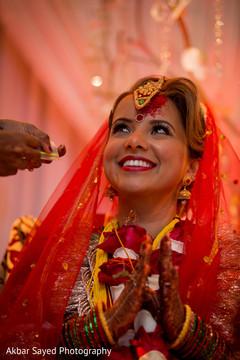 indian wedding ceremony,indian bride fashion,sindhoor wedding ritual