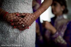 indian bride fashion,indian bride getting ready,mehndi art