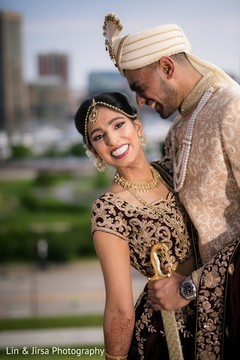 indian bride lengha,indian bridal bouquet,indian groom fashion