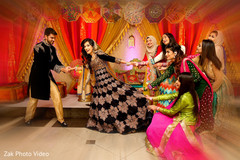 floral and decor,walima,pre-wedding celebrations,pakistani bride and groom