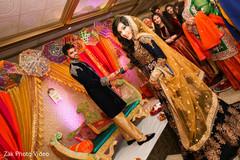 pakistani bride and groom,pakistani wedding photography,walima