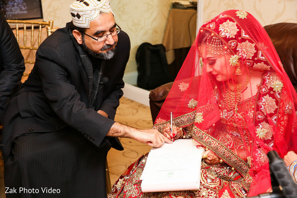 pakistani wedding photography,pakistani bride,nikaah