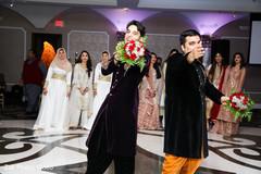 pakistani wedding photography,choreography,groomsmen