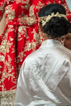 indian bridal fashion,indian bride,getting ready