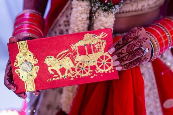 Hindu wedding whimsical images.