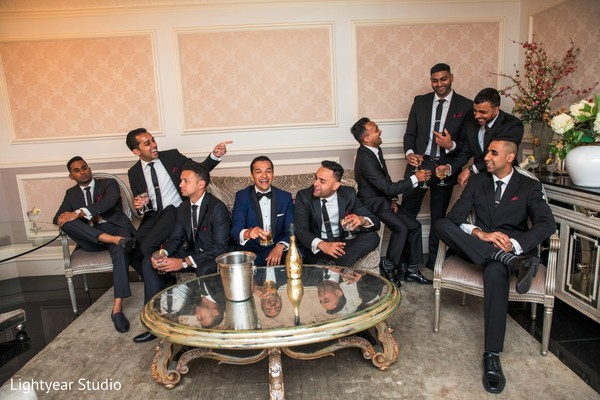 india wedding photography,reception fashion,indian groomsmen,suit